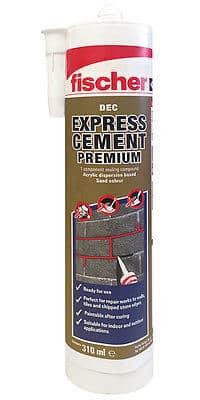Express Cement - Sand