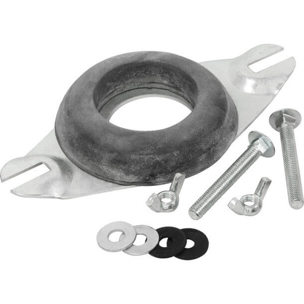 Close Coupling Kit & Doughnut Washer Kit