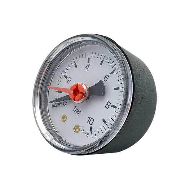 0-10bar Water Pressure Gauge