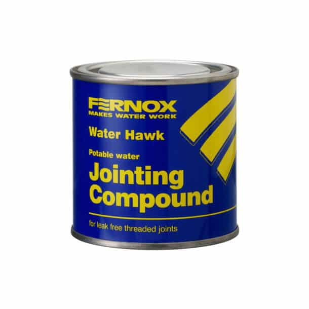 Fernox Water Hawk Jointing Compound 61023