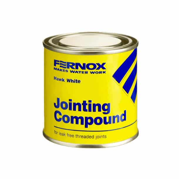Fernox Hawk White Jointing Compound 61024