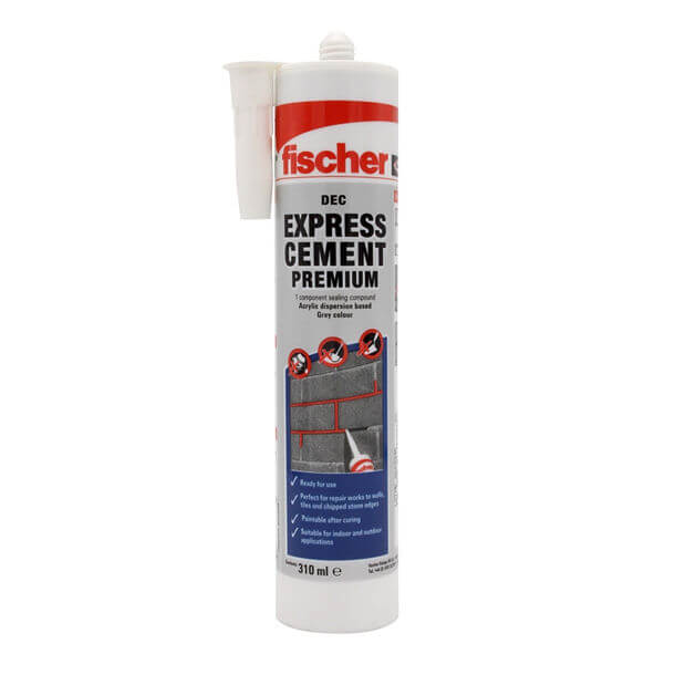 Express cement - Grey