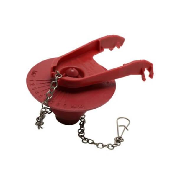 Fluidmaster Adjust a flush Flapper Seal 069502