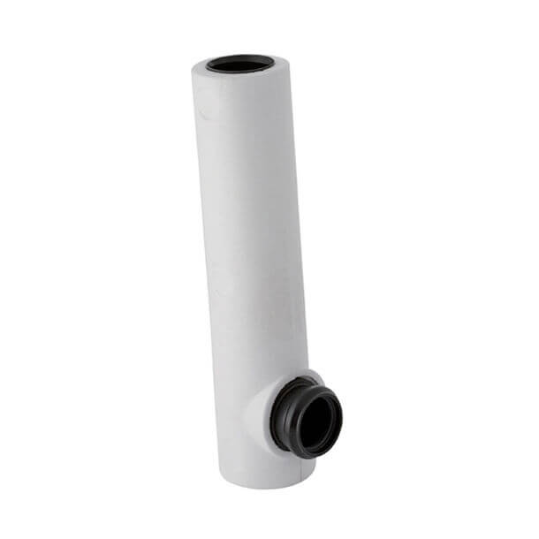 Geberit Sigma Insulated Concealed Cistern Flush Pipe 119.652.16.1