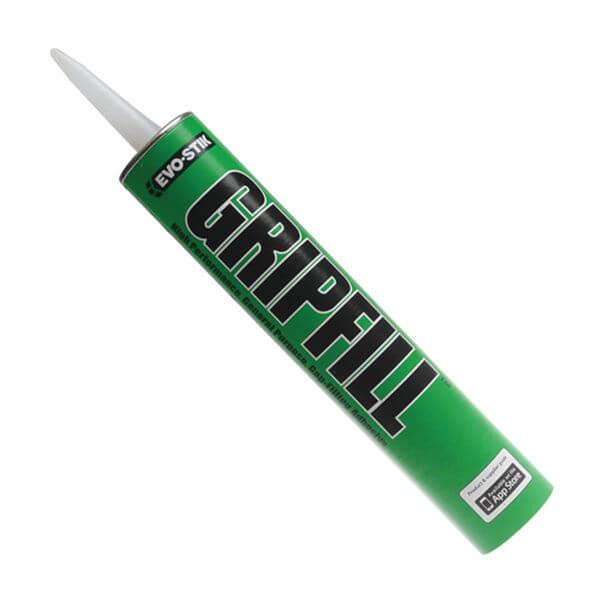 Evostik 350ml Gripfill Adhesive