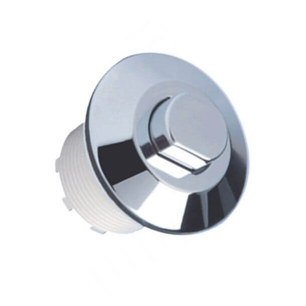 Grohe 38488 Single Flush Push Button