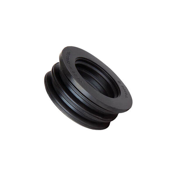Polypipe 40mm Rubber Boss Adaptor SN40