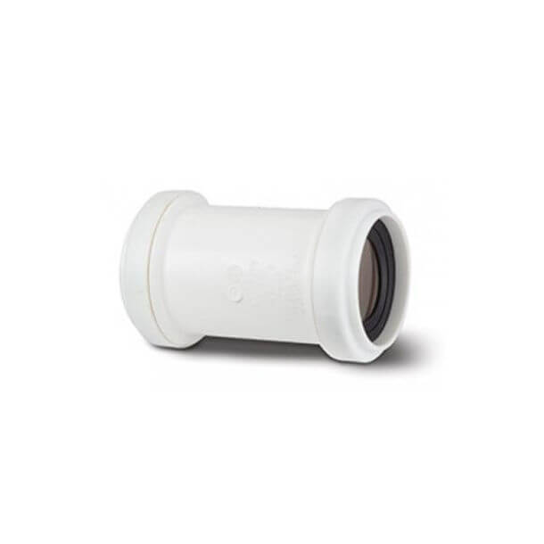 "Polypipe 1-1/4"" Universal Coupler UWC32W"