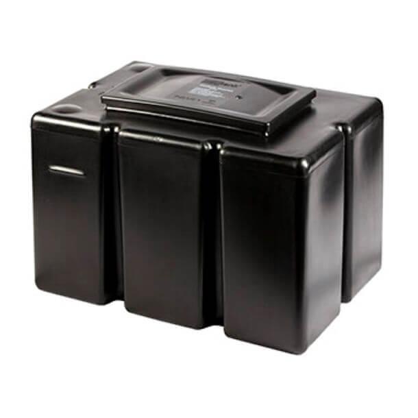 """polytank 15 gallon cold water storage tank 24"""" x 17"""" x 17"""""""