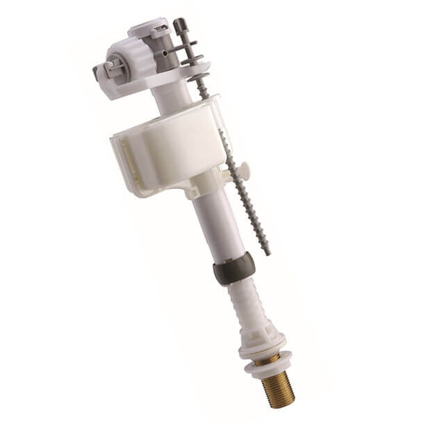 "siamp 3/8"" brass bottom inlet  float valve"