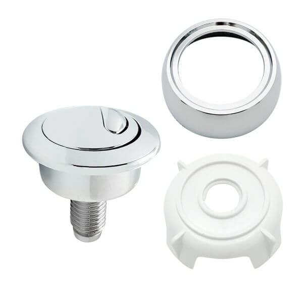 Siamp Optima 50 Push Button and spacer