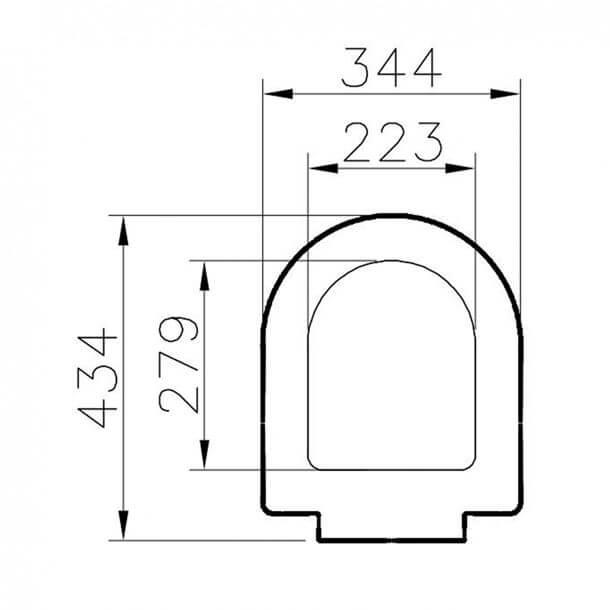 S20 seat measurement
