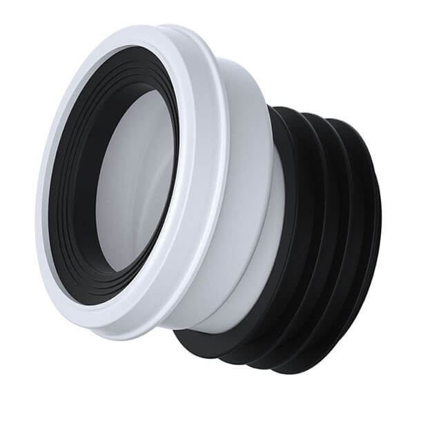 PP0003 20mm Offset pan connector