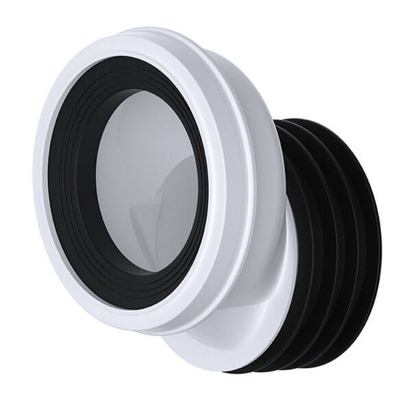 PP0003/A 40mm Offset pan connector