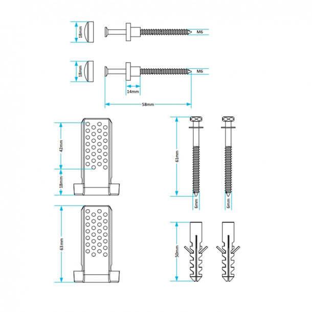 Viva PP0028 measurements
