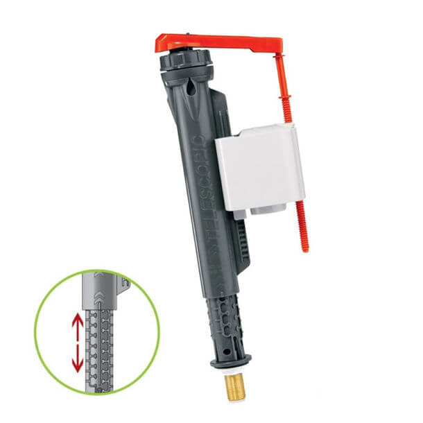 16110201 Inlet valve