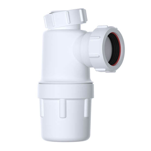 """Polypipe 1-1/2"""" Bottle Trap WP46"""