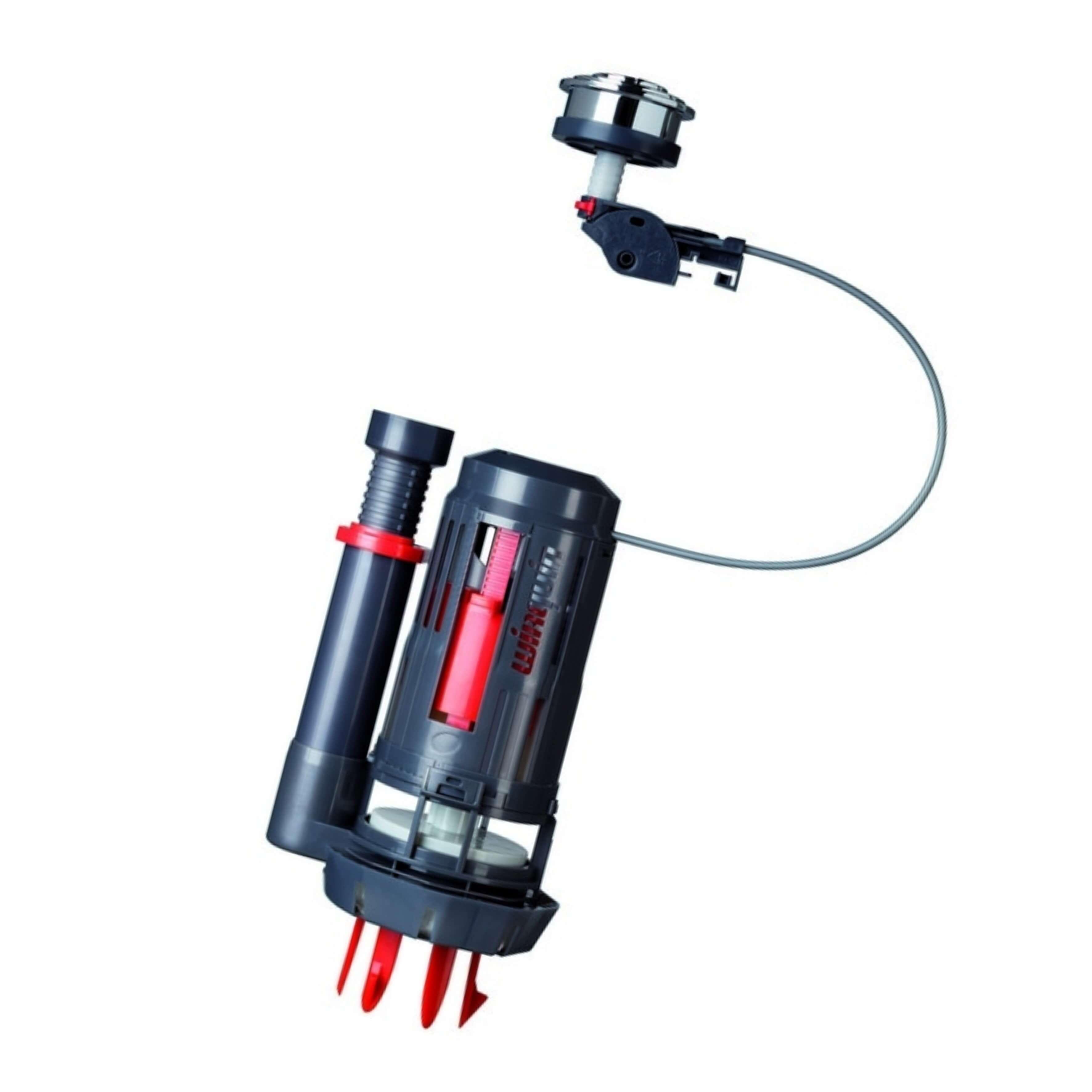 Wirquin Quick Fit Flush Valve 10721505