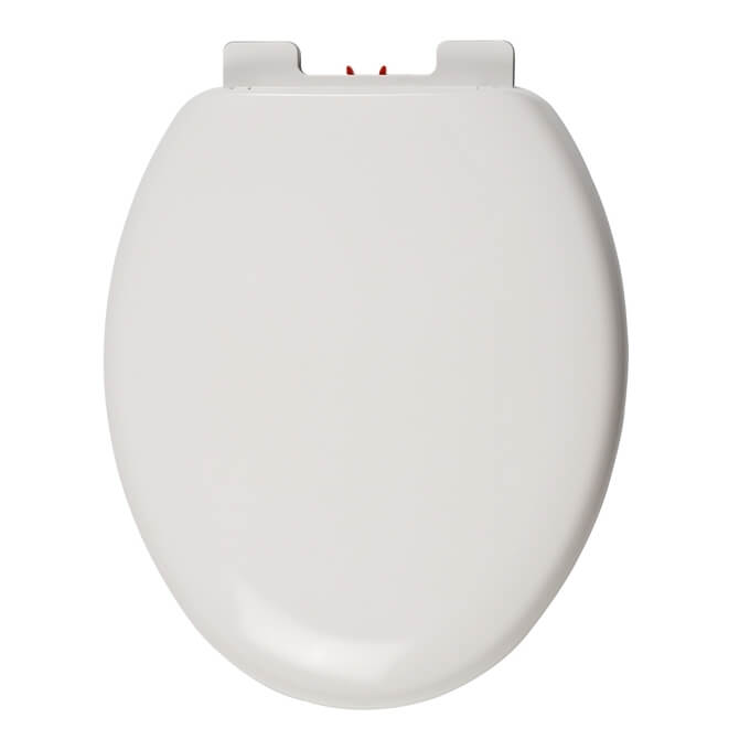 Celmac Tango Toilet Seat Cover all Lid STG11WH