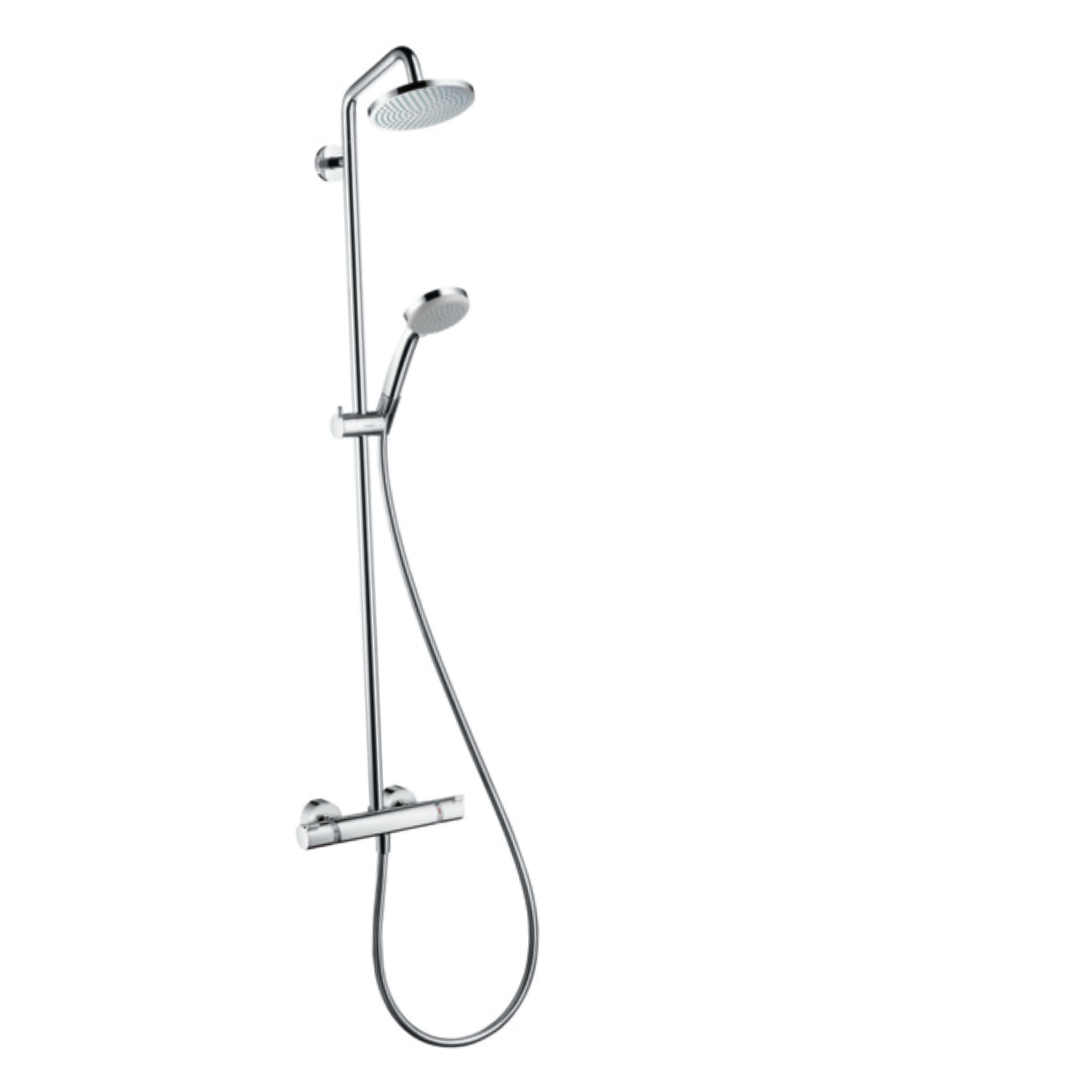 Hansgrohe Croma 160 Showerpipe Set 27135000