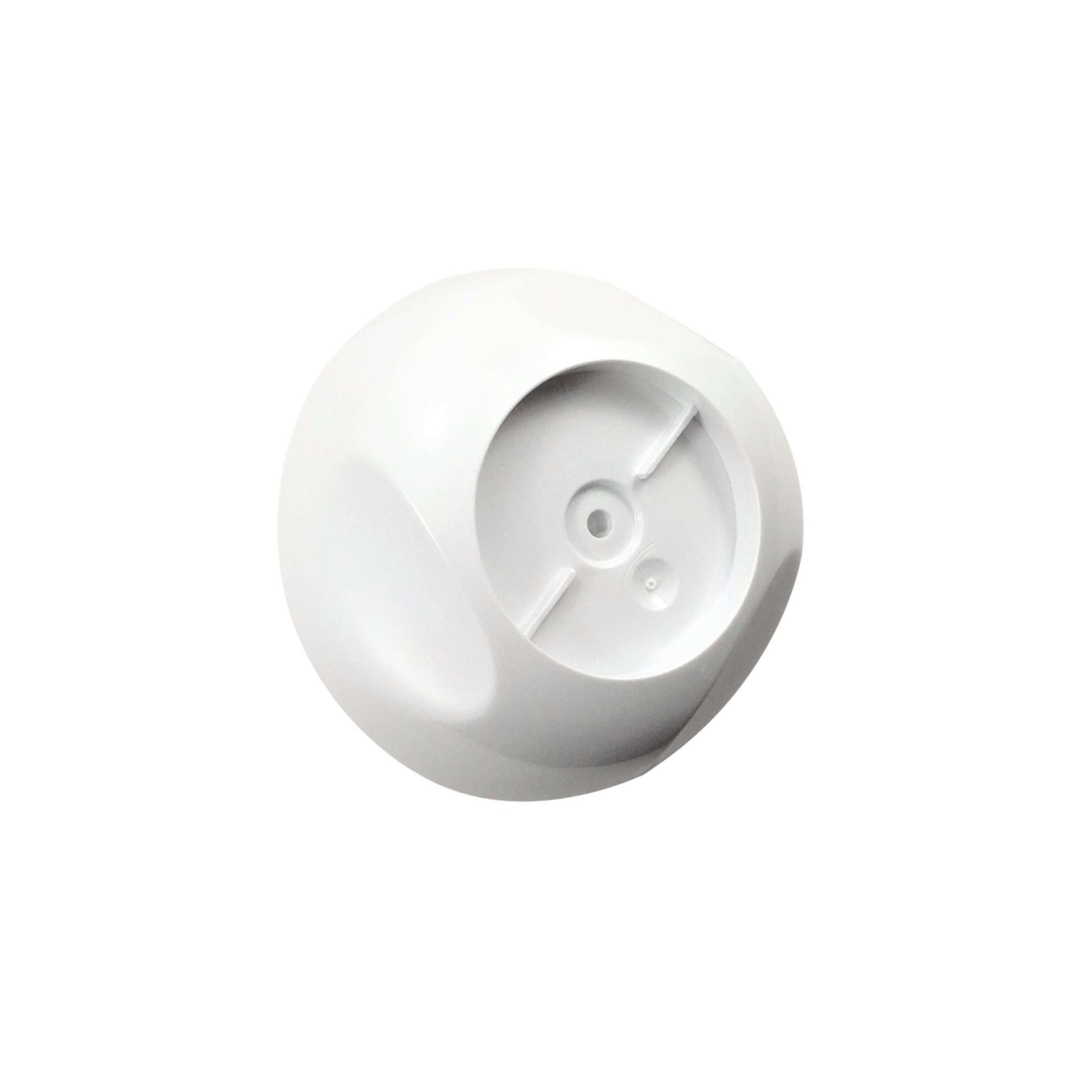 Aqualisa Control Knob White 213001