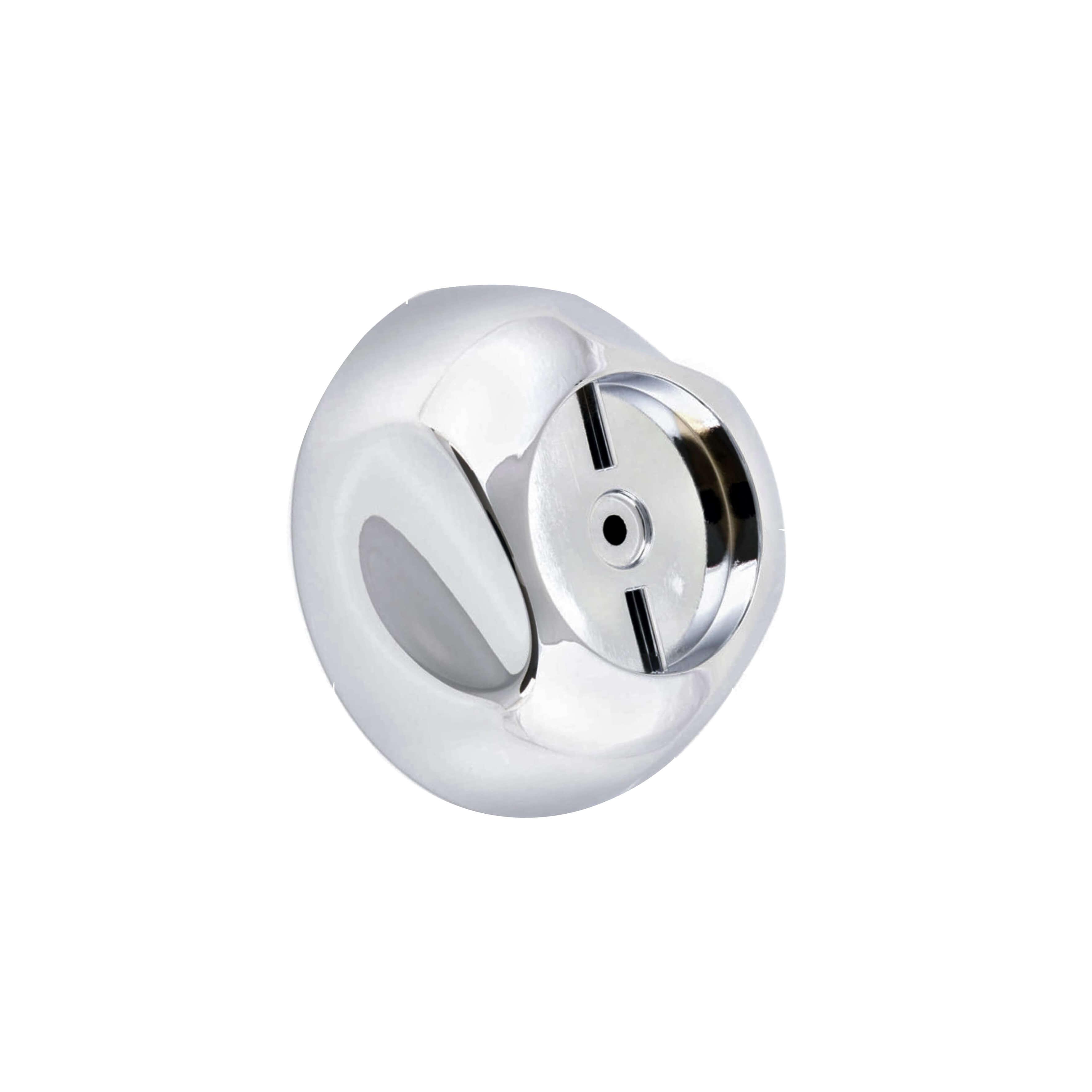 Aqualisa Control Knob Chrome 213002