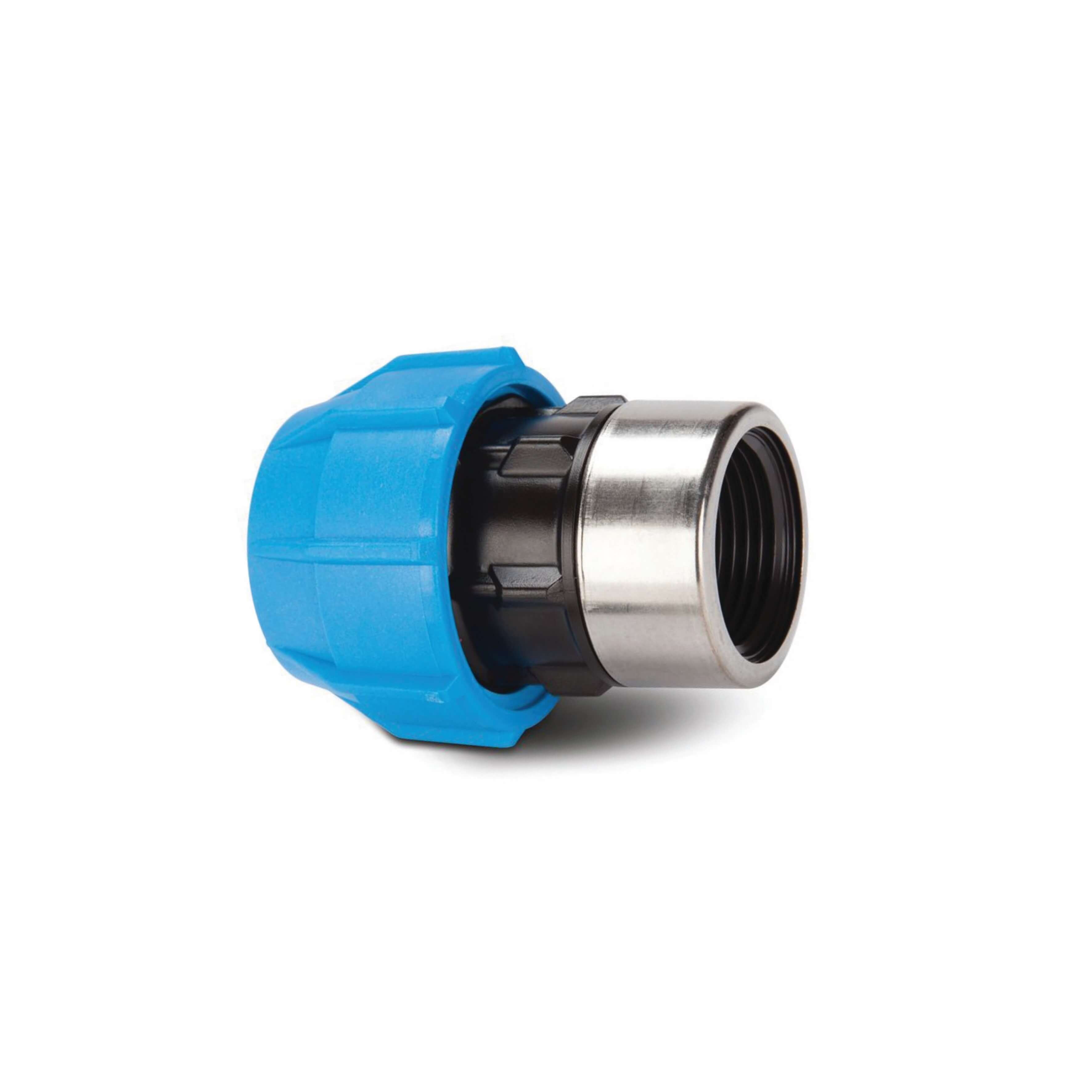 Polyfast 25mm Adapter 4032512