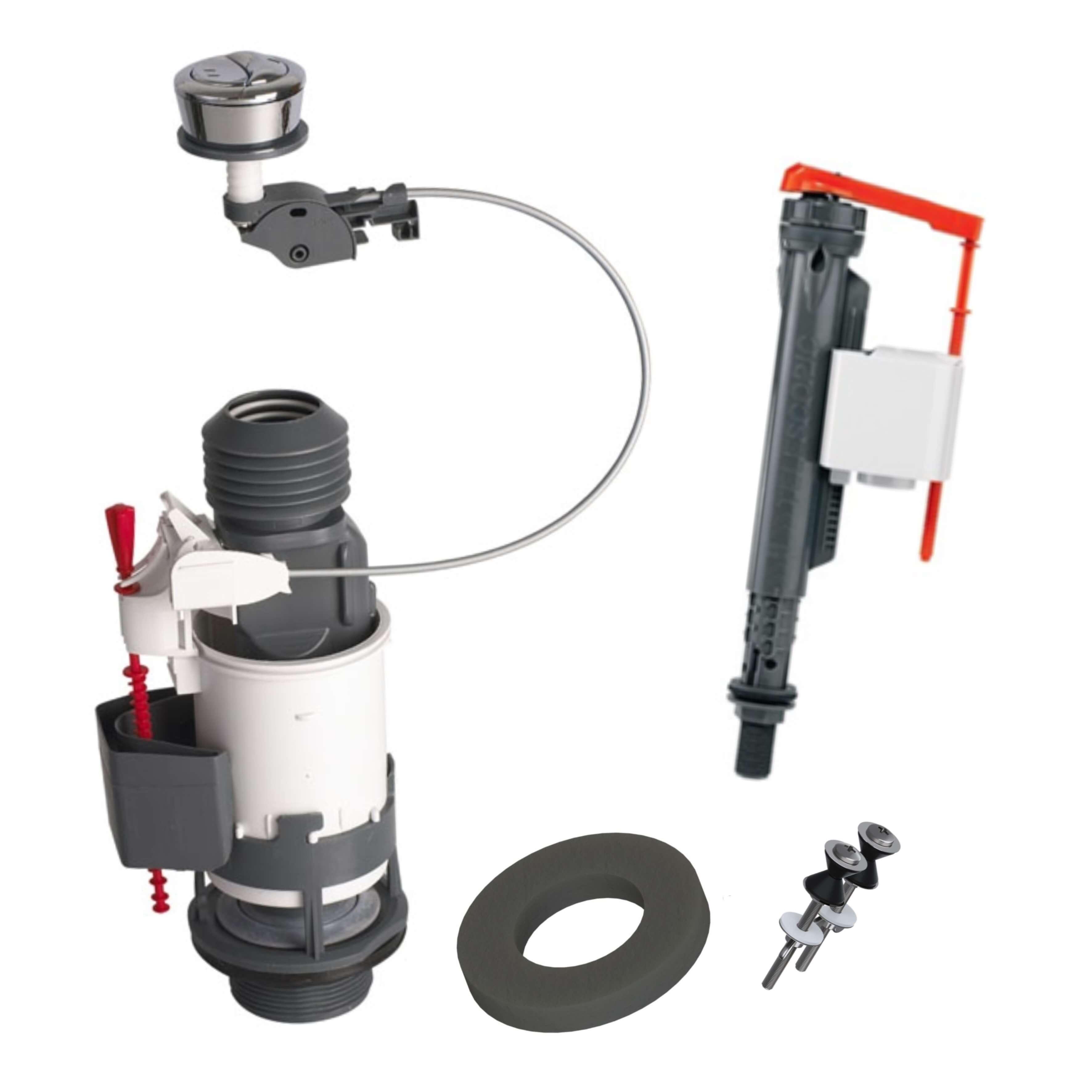 Jollyflush cistern kit 14020402
