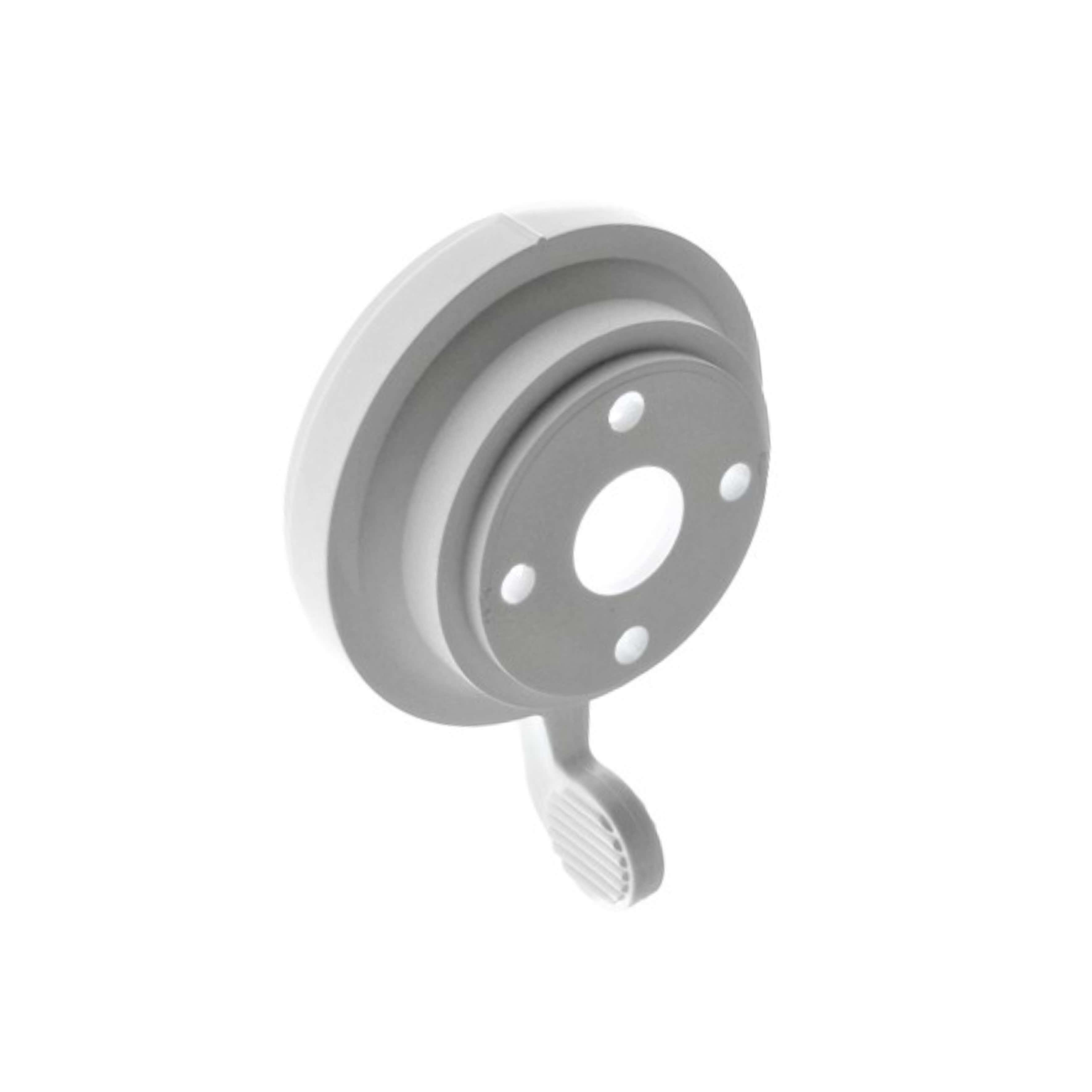 Aqualisa 400 Control Lever White 024502