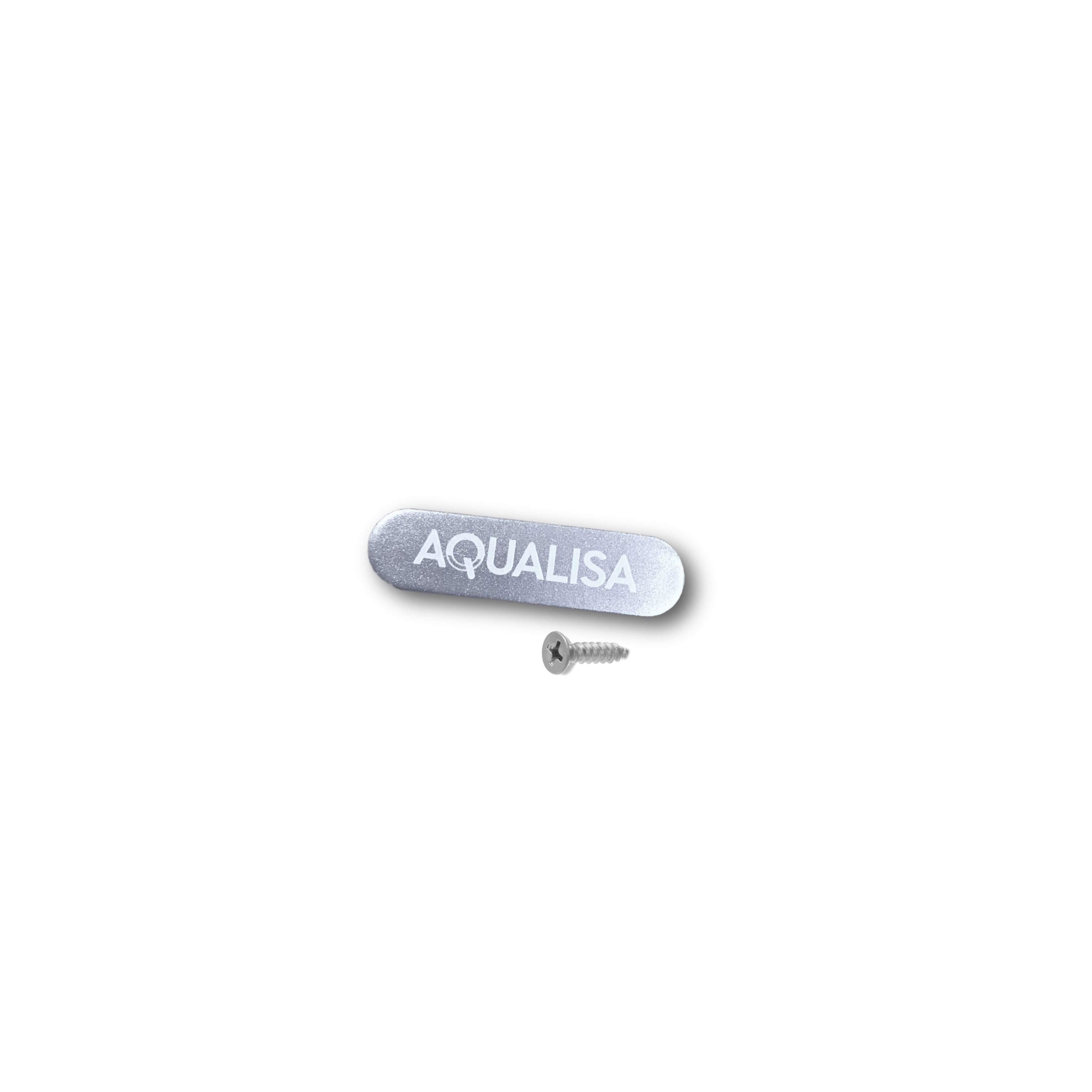 Aqualisa 213024 Badge