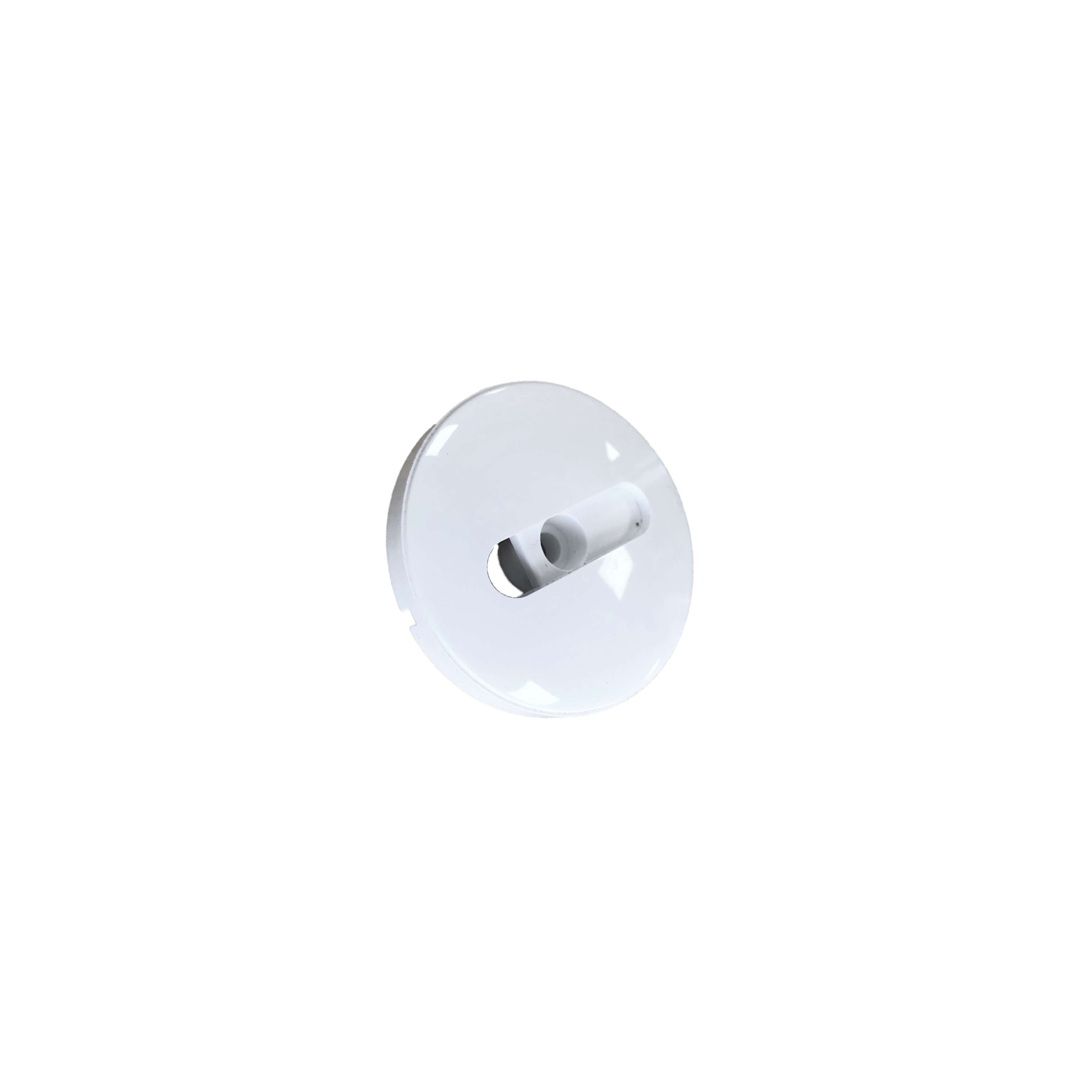 Aqualisa 213026 Cover White
