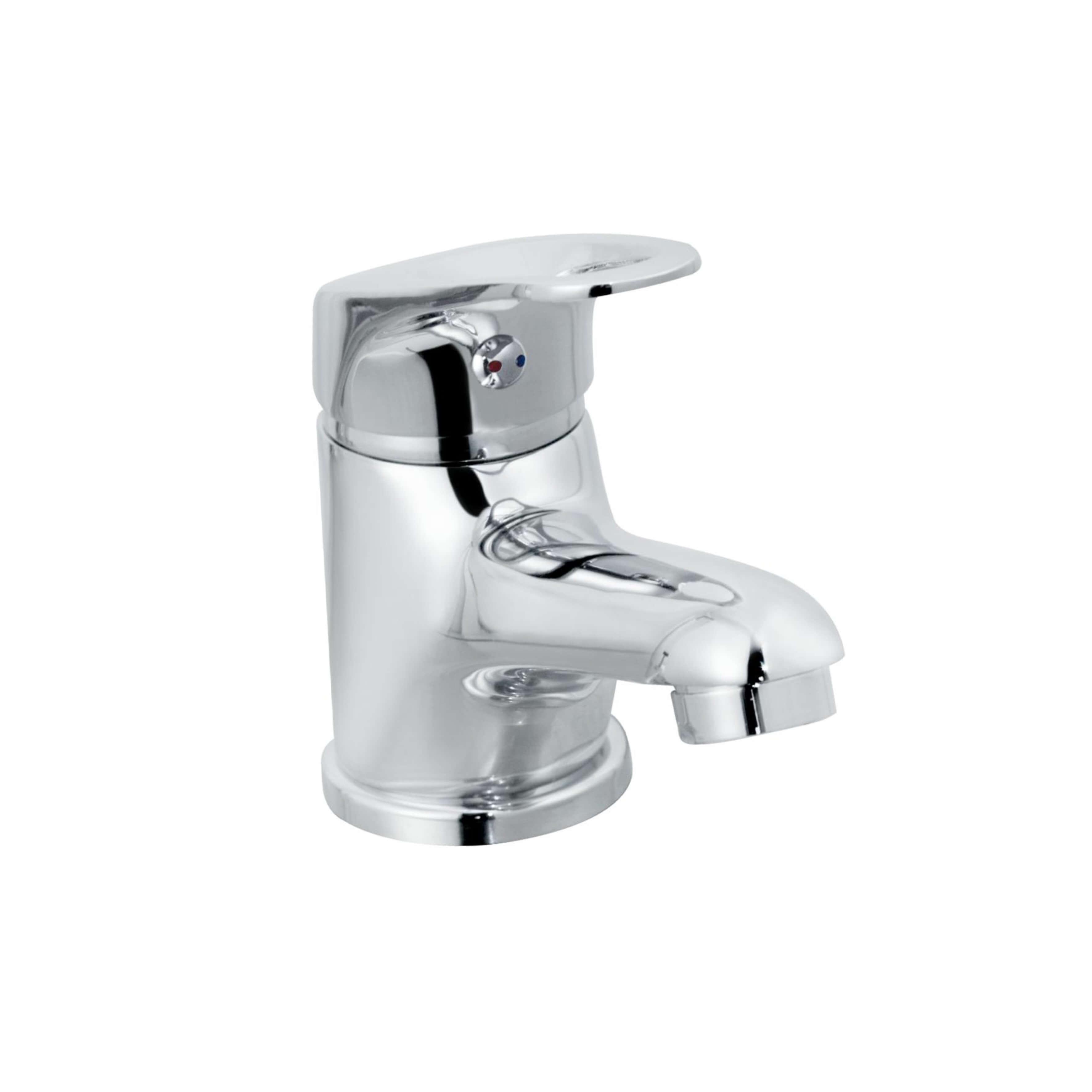 Cascade Spiral Basin Mixer 001.2119.3