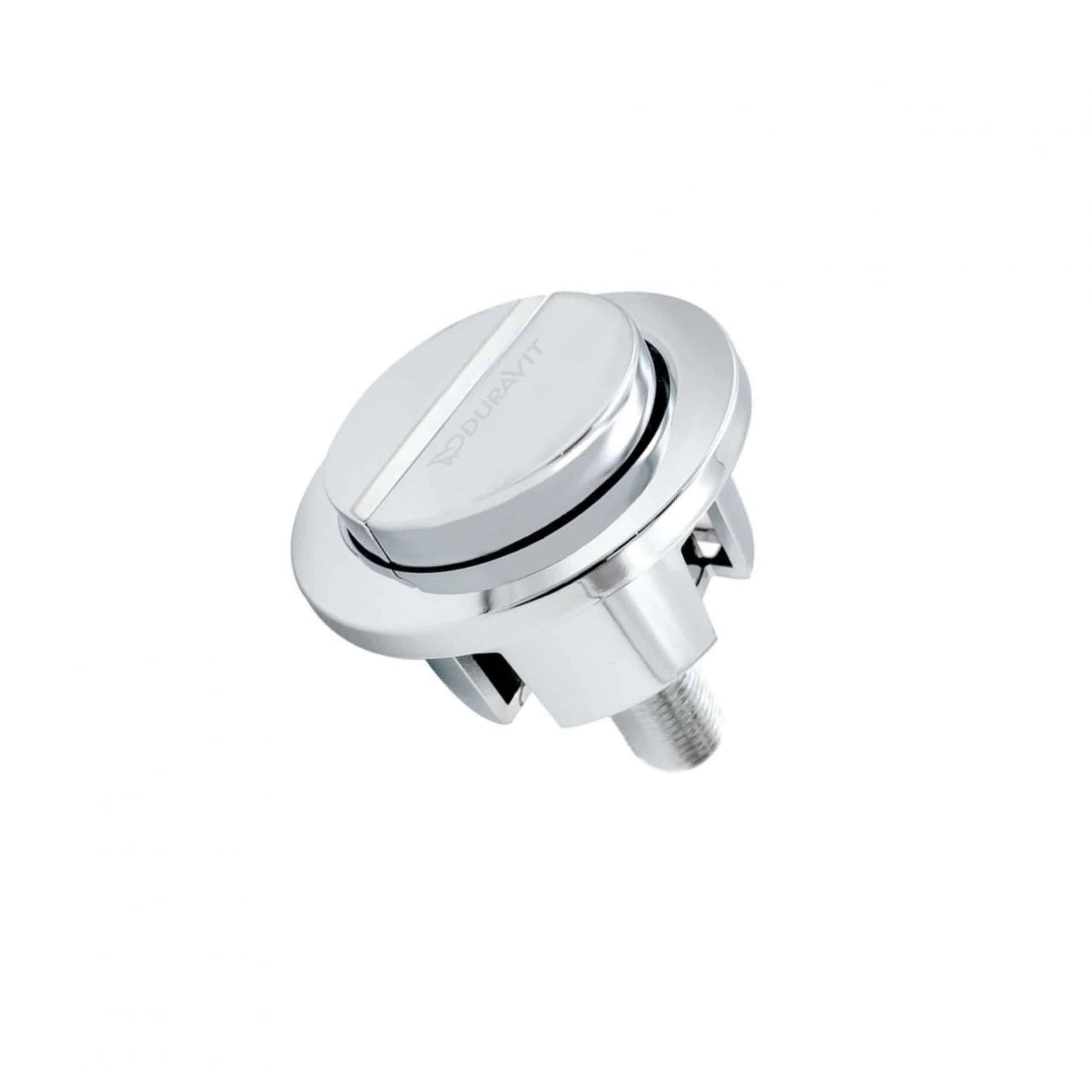 Duravit Type 290 Dual Flush Button 0074611000
