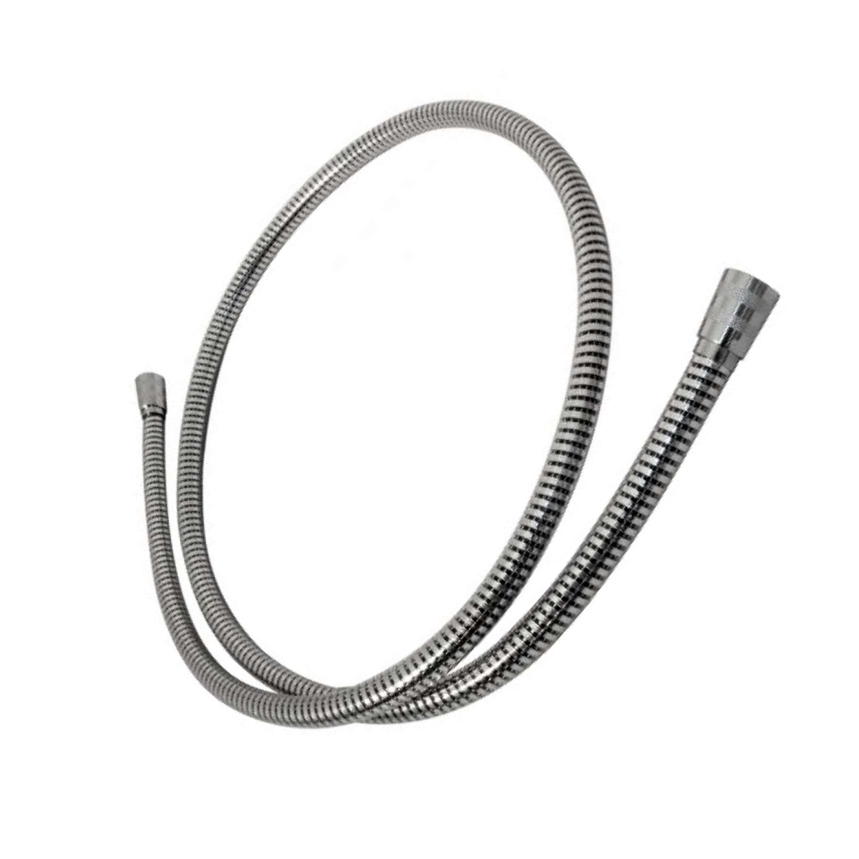Aqualisa 1.75m Hose Chrome 518147