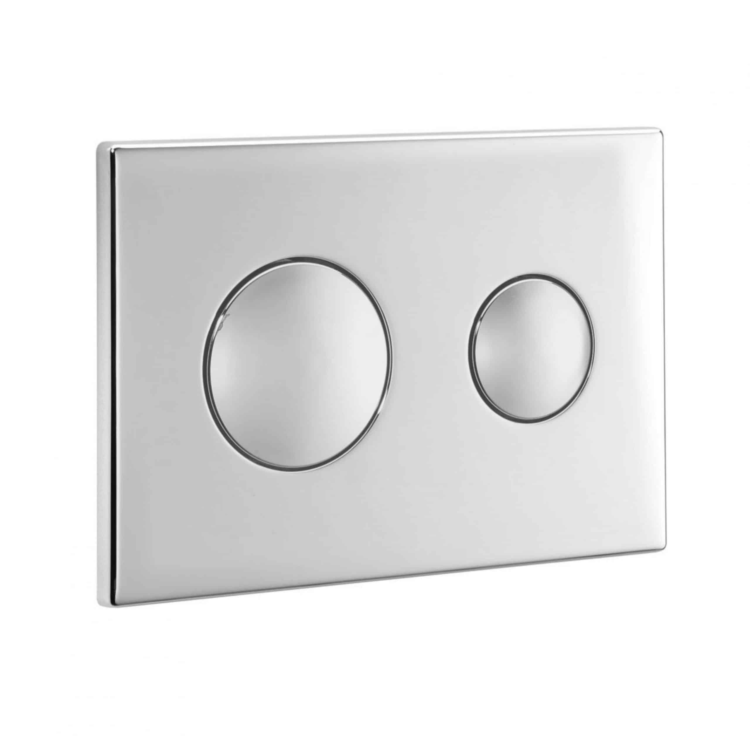 Ideal Standard S4399BX Flush Plate