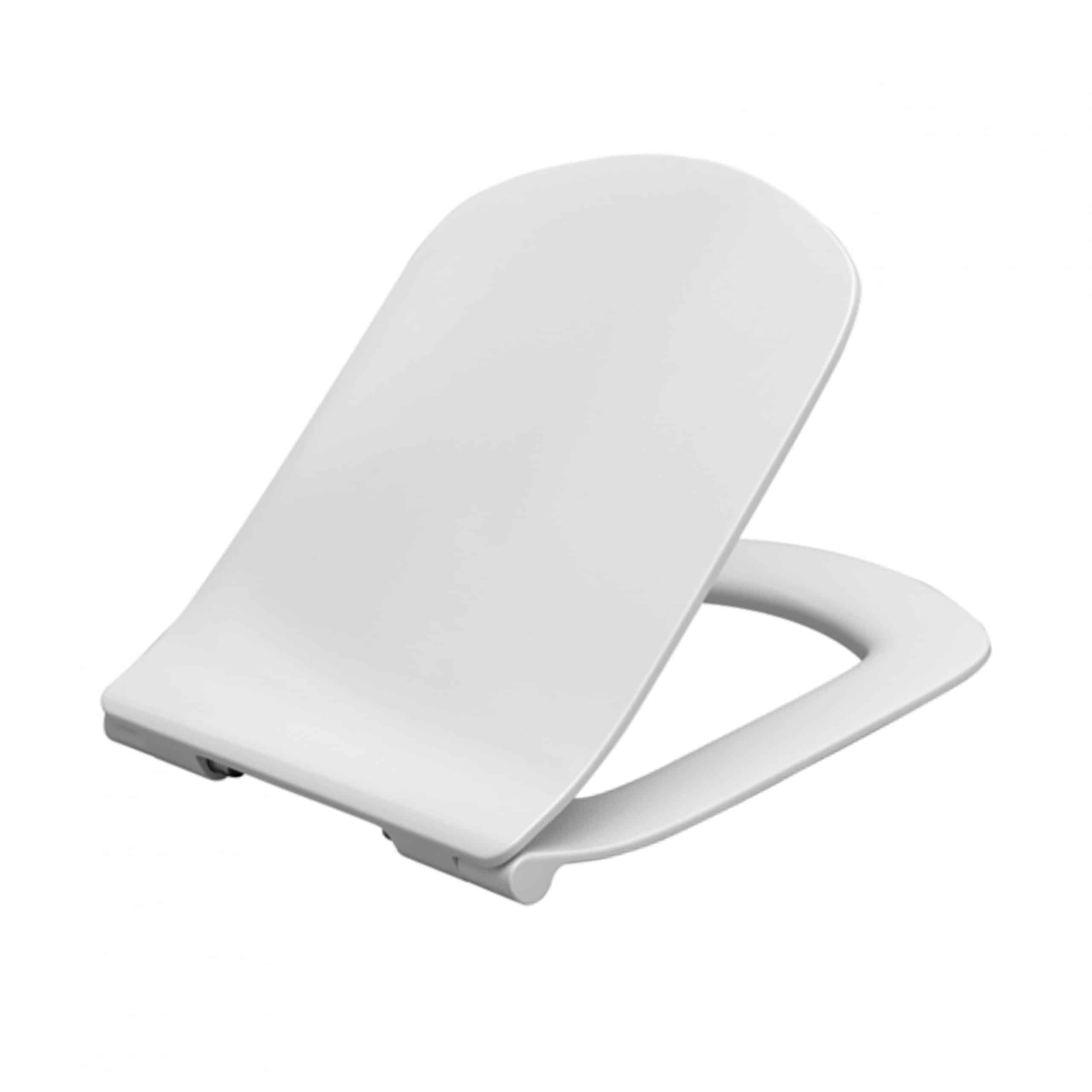Roca Senso Slim Seat White Z801513001