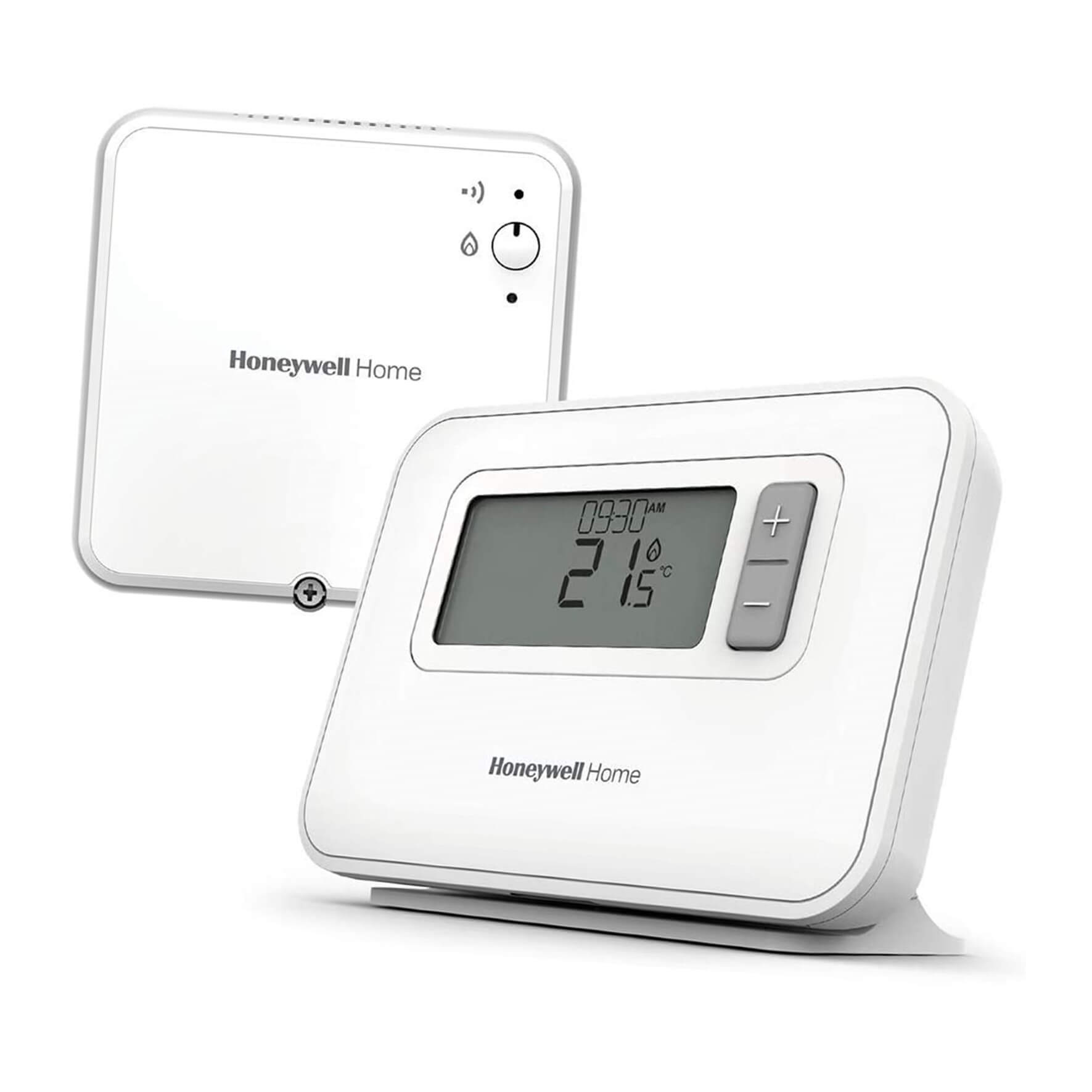 Honeywell Wireless Thermostat Y3H710RF0053
