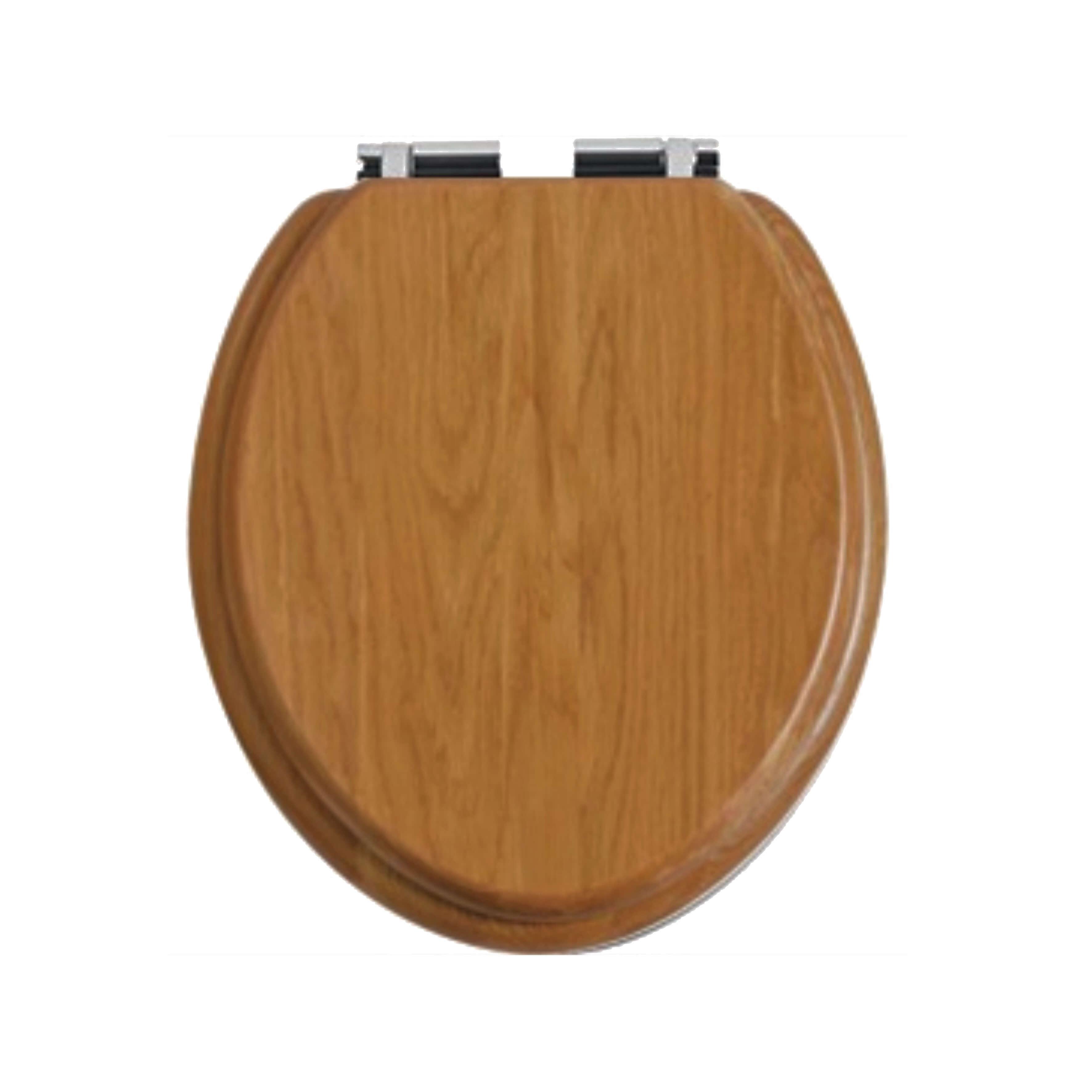 Heritage Wood Seat Oak FOA101S