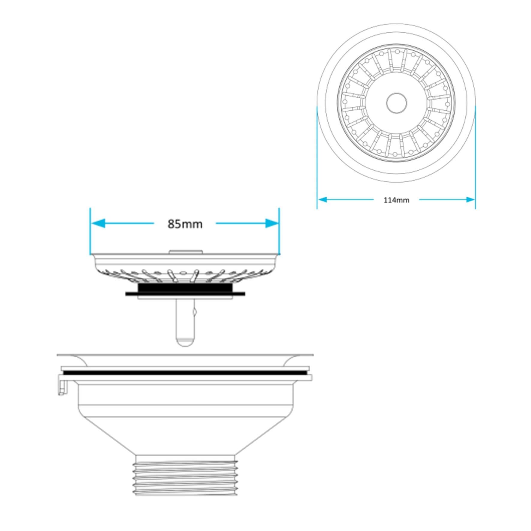 Viva PP0011 measurements