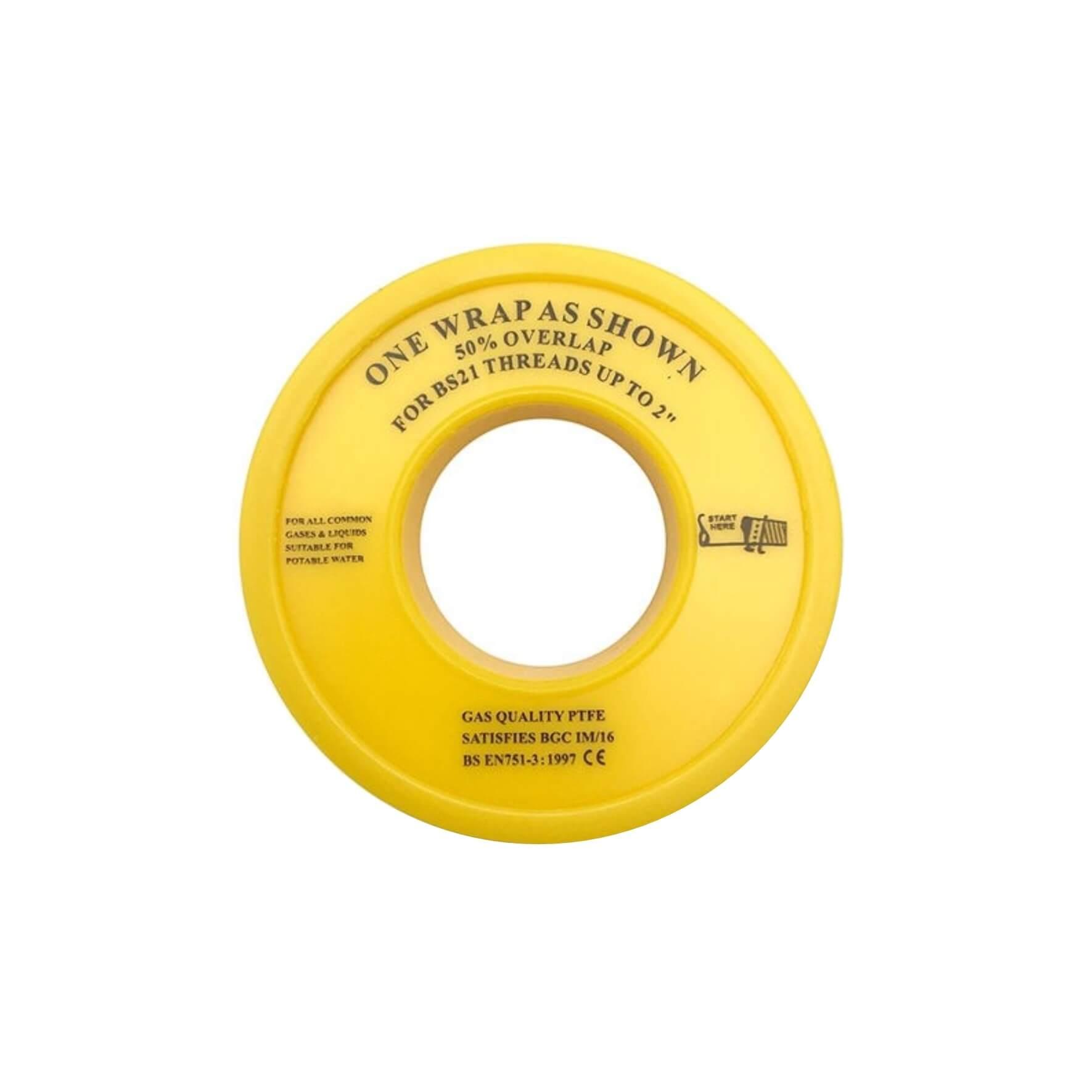 PTFE One Wrap Tape