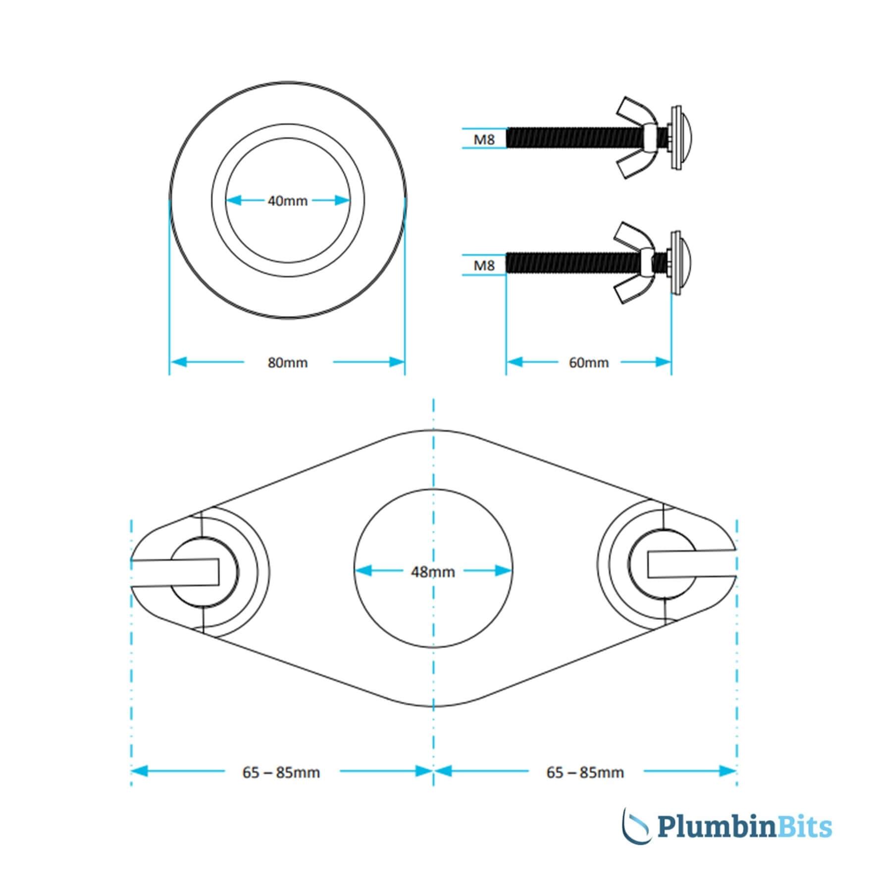 Viva PP0030 Measurements