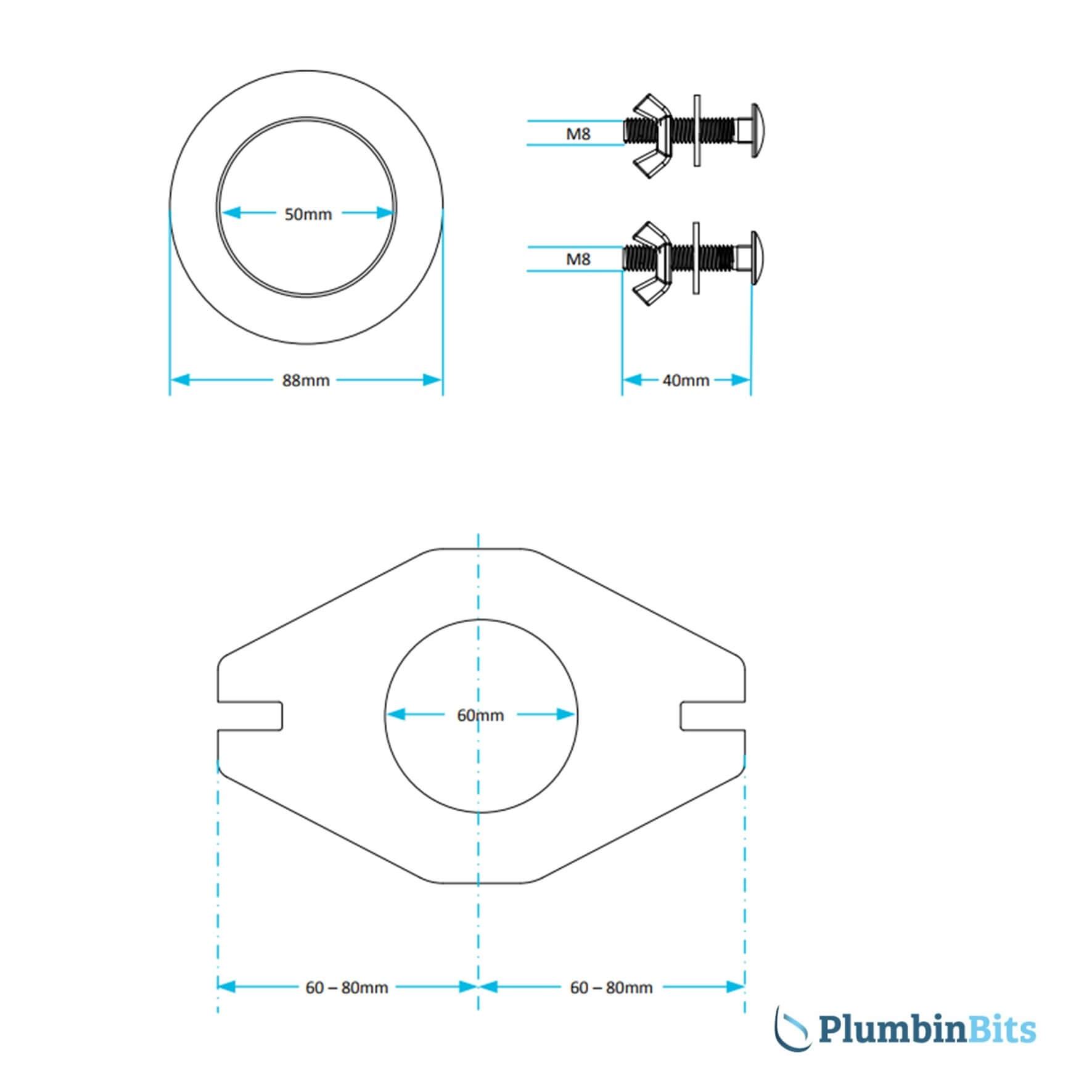 Viva PP0030/B Measurements