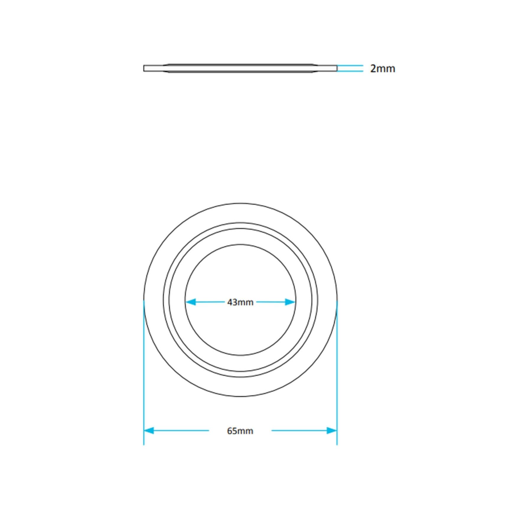 Viva Skylo Seal SKY095 measurements